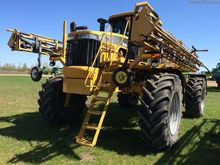 Used 2011 Ag Chem 99