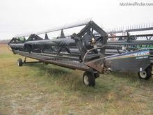 Used 1998 MacDon 962