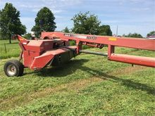 Used 2005 CASE IH DC