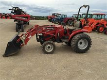 Used 2007 CASE IH DX