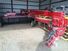 Used 2013 CASE IH DC
