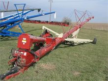 2009 BUHLER FARM KING 1395