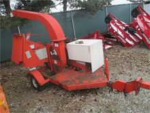 Used MORBARK 175 in