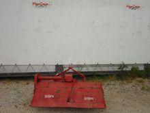 2000 Agria 1.20 Rotavator