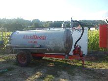 Used 2000 Carruxo 40