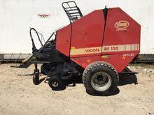 Used 2000 Vicon RF12