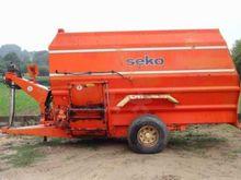 Used 1995 Séko 15 M