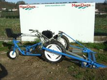 Used 2000 BCS Mower