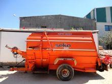 2000 Séko 10005 Mixer