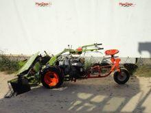 Used 2000 Agria 7700
