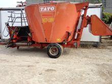 2000 Tato MT110 Mixer