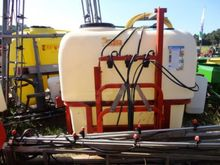 2012 Atasa 1200 L Tractor-mount