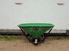 Used 2000 Brun 400 F