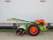 Garden tillers : AGRIA