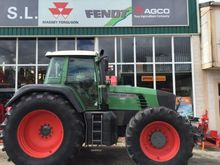Used 2009 Fendt 926