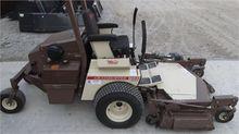 2007 GRASSHOPPER 722D