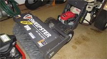 Used 2014 SWEEPSTER