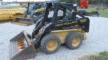 Used 1996 HOLLAND LX