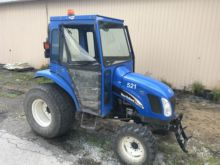 Used Holland TC40DA for sale  New Holland equipment & more