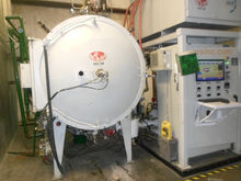 Used Furnaces Sintering For Sale Johnson Equipment Amp More