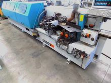 Used 1999 Holzher TR