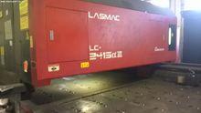 Used LASER AMADA LC