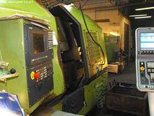 Used LATHE CNC TAE 3