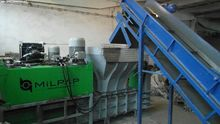 Baling FOR ALUMINUM CANS MILPAP