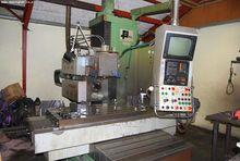 CNC MILLING MACHINE FIL FA 160