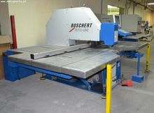 Used Punching BOSCHE