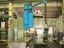 CNC Planer STANKOIMPORT 6M610F1
