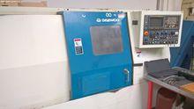 Used CNC LATHE DAEWO