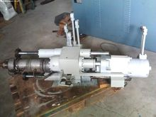 INJECTION PUMP DRIVE FOR INJECT
