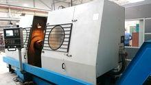 Used LATHE CNC MAS S