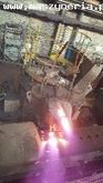 Used FURNACE ZALEWCZ