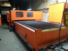 Used LASER BYSTRONIC
