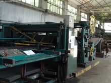 LINE ALIGNMENT AND CUTTING SHEE