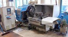 Used SAW LATHE CNC Z