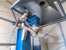 ROBOT WELDING Daihen OTC AII V6