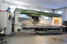 CNC MACHINE FOR GLASS Z.BAVELLO