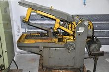 Used SAW FRAME PM 12