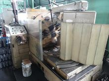GRINDING WHEELS TAPERED STRAIGH