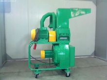 Used MILL PLASTIC ME