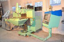 Used MILLING CNC AVI