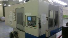 CNC Machining Center Doosan ACE