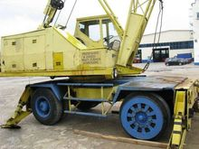 Used CRANE POLAN ZK