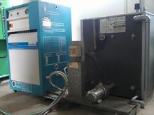 COOLING - WATER CHILLER CHILLER