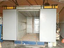 Used Heating furnace