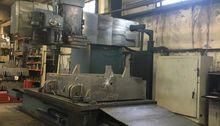 "Tarus 120"" Large CNC Milling Ma"