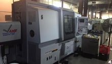 DMG-Mori NLX-2500SY/700 (2014)
